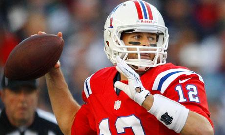 Patriots Open 2013 Season As Biggest Favorites