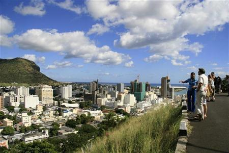 How Tiny Mauritius Became Africa's Most Competitive Economy