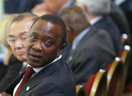 Was Kenya Right To Snub International Criminal Court?