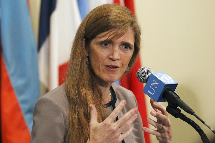 samantha power un-us