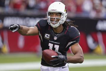 Larry Fitzgerald's Time In Arizona Could Be Running Out