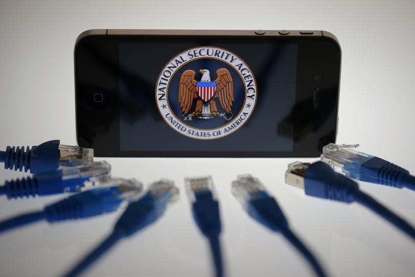 NSA Can Access Smartphone Data