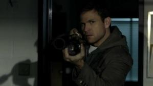 'Vampire Diaries' Star Matt Davis Joins 'CSI: Las Vegas' In Recurring Role