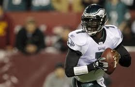 Eagles Run All Over Redskins