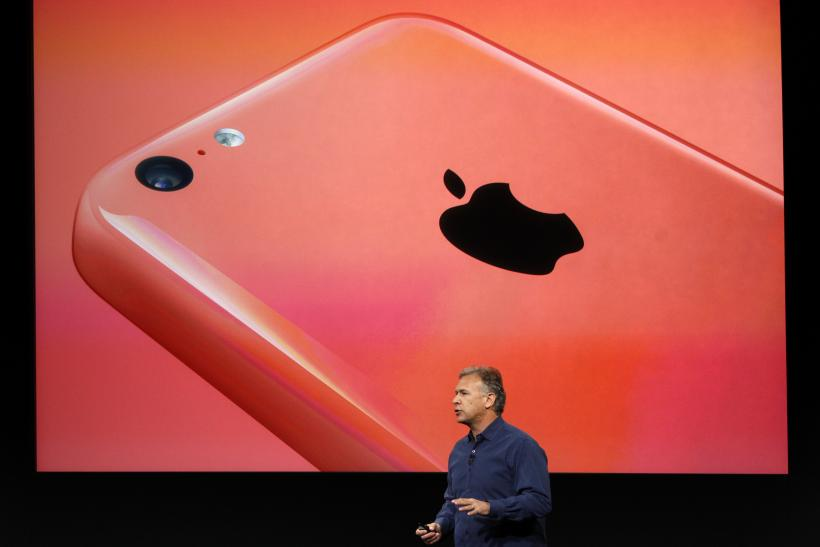 Apple Red Shiller 10Sept2013