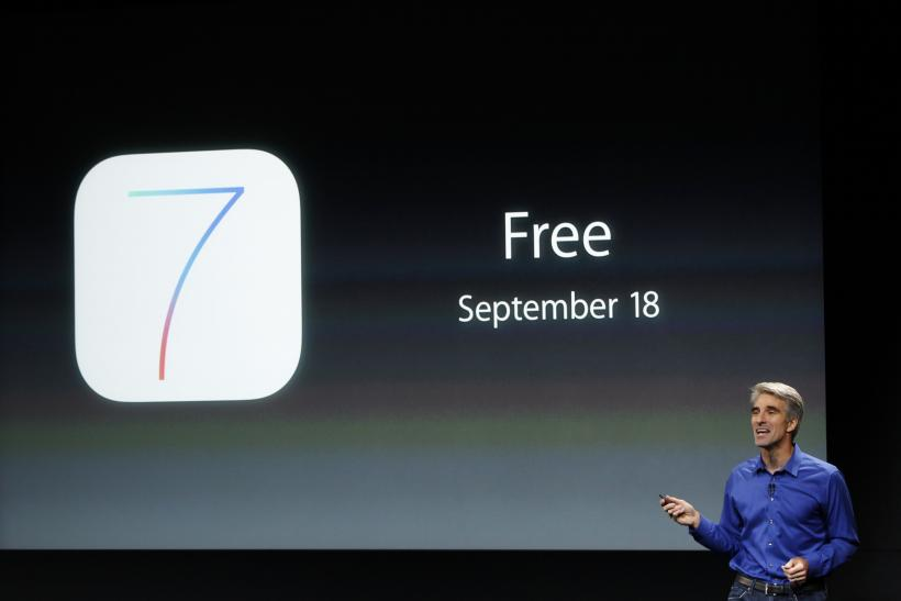 iOS 7 Release Date and What to Expect from iOS 7