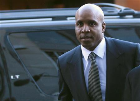 Conviction Of Baseball's Barry Bonds Upheld By US Appeals Court