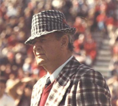 How Alabama Icons Coach Bryant And George Wallace Co-Existed In The Turbulent 1960s