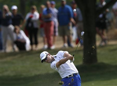 Johnson Uses Late Charge To Win BMW Championship