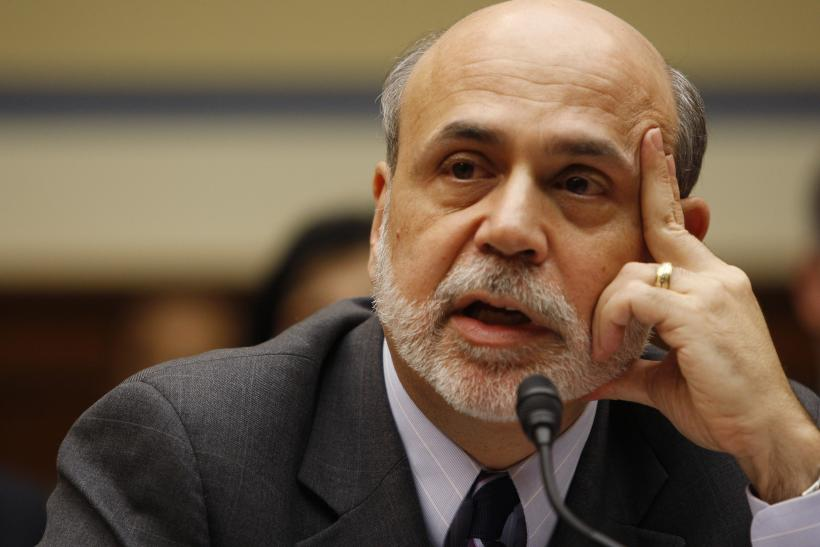 Bernanke March 2012
