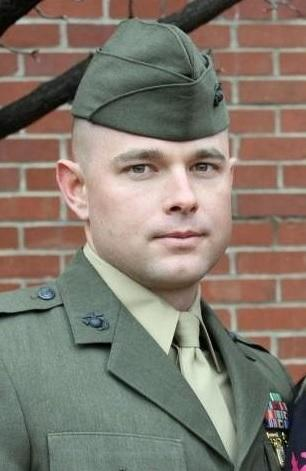 Curtis Powelson: US Marine Dies After Plummeting Into Sinkhole While Deer Hunting