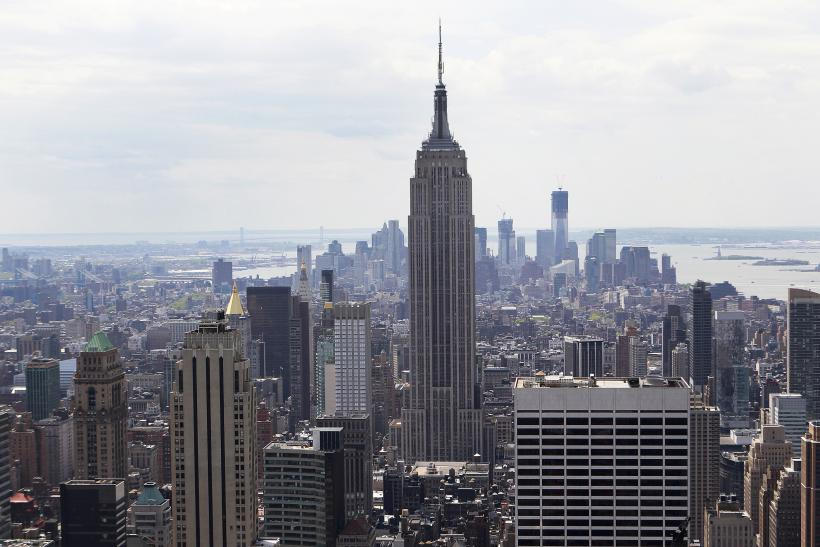 Pssst? You Wanna Buy The Empire State Building? Here Are 8 Facts ...