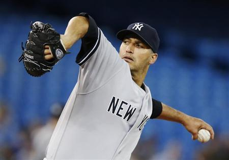 Yankees' Pettitte To Retire For Second Time