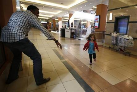Kenya Mall Attack Kills At Least 39, As Al-Shabaab Militants Claim Credit