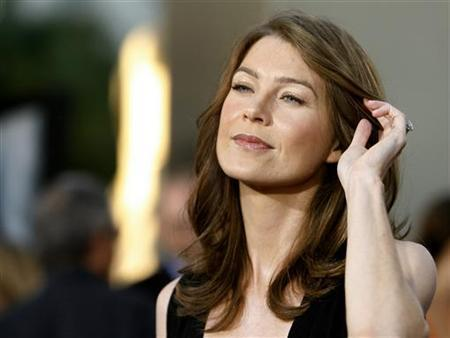 Ellen Pompeo Emmys 2013: Star Slams 65th Emmy Awards; Did She Want Kerry Washington To Win?