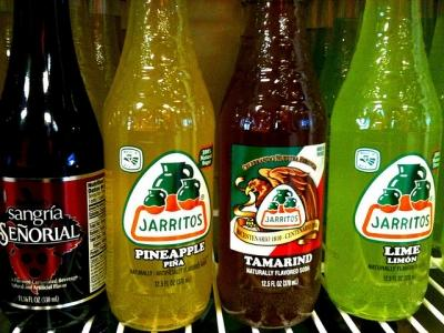 ¡Como El Bloomberg! Mexico Hits Soft Drinks To Fight Obesity