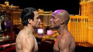 Marquez And Bradley Prepared For Close Fight