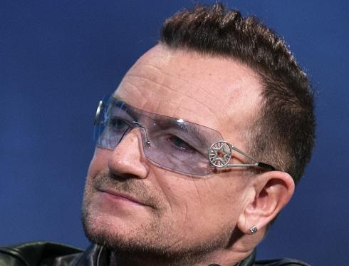 Bono To Big Oil: Do What I Say, Not What I Do
