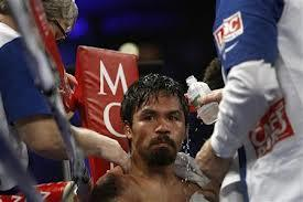 Pacquaio Would Be $100 Million Richer With Mayweather Fight