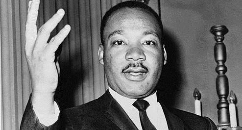 NSA Spied On Martin Luther King Jr., Declassified Documents Show