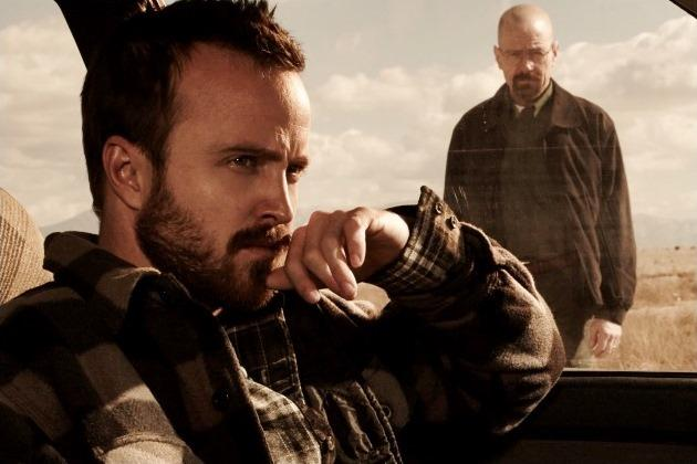 More Perfect 'Breaking Bad' Moments: Reader's Choice