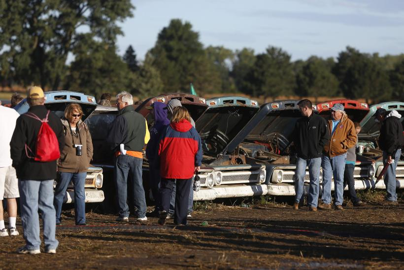 Lambrecht Auto Auction