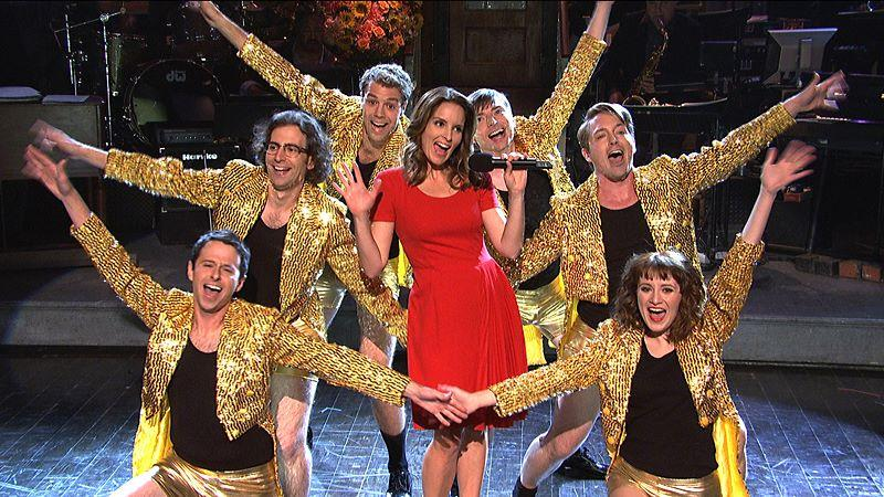 Saturday Night Live Tina Fey SNL