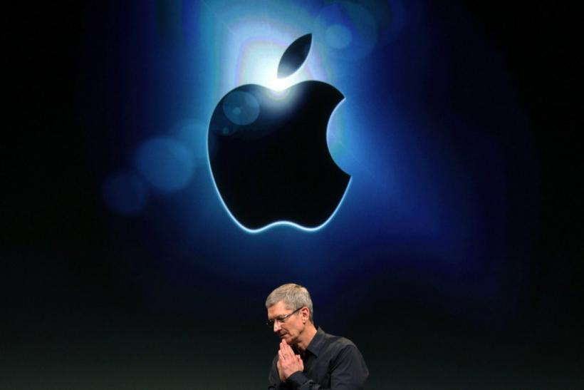 Apple (AAPL) Upgraded To Buy By Jefferies Analyst Peter Misek, After Visit to ...