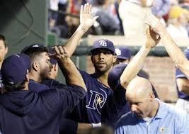 David Price Leads Rays To Wild Card With Complete Game