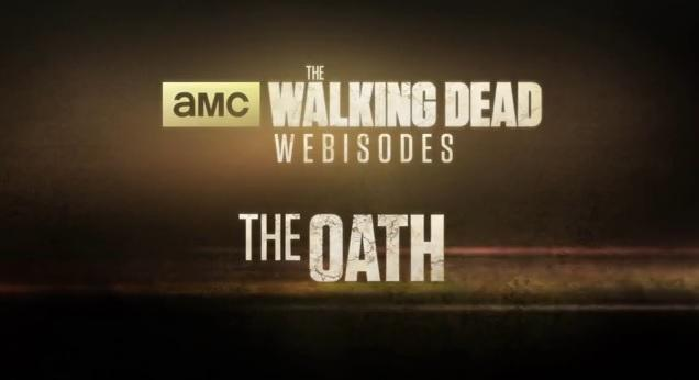 THE WALKING DEAD Saison 4 VOSTFR complete (all proper) + S4 FR Ep complete + webisodes