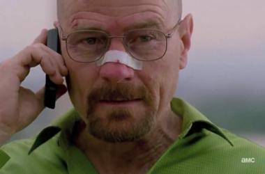 Walter White's Underwear Goes For $9,900 At 'Breaking Bad' Auction