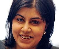 Britain's Baroness Warsi Urges Pakistan To Talk Peace With Taliban
