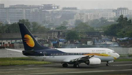 Etihad's Purchase Of Jet Airways Stake Approved By Indian Government