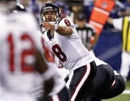 Texans Take Losing Streak To San Francisco