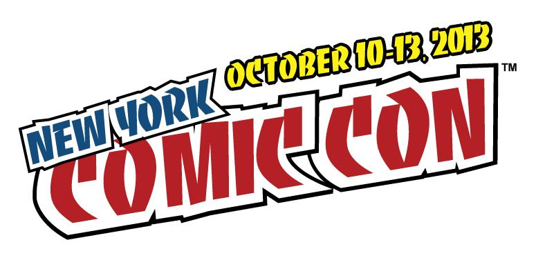 New York Comic Con 2013 NYCC