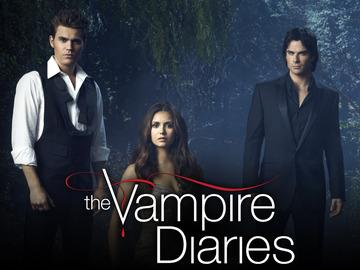 5 'Vampire Diaries' Stars That Dated Off Screen