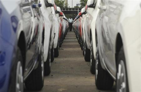 September Provides Only Modest Relief For Automakers In India