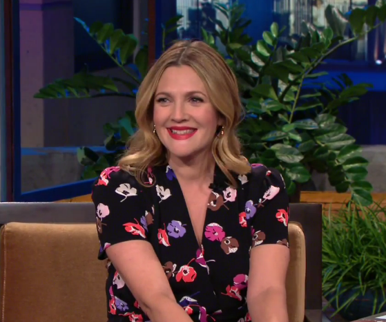 Drew Barrymore: Pregnant Again?