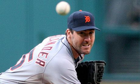 Justin Verlander Looks To Give Detroit The Advantage In ALCS