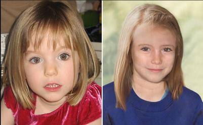 Madeleine McCann Missing Update: Scotland Yard To Release Photo Of New Suspect In British Girl's Disappearance