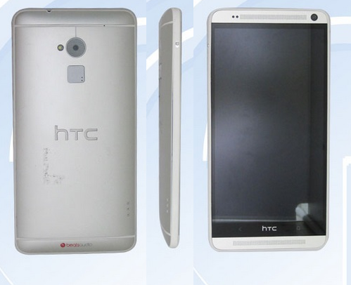 HTC One Max combined