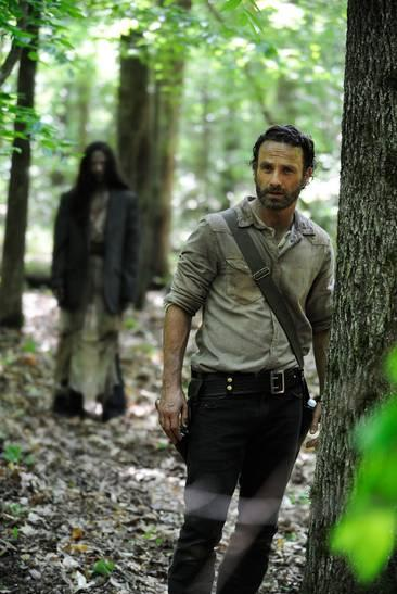 'Walking Dead' Season 4 Premiere Recap: '30 Days Without An Accident'