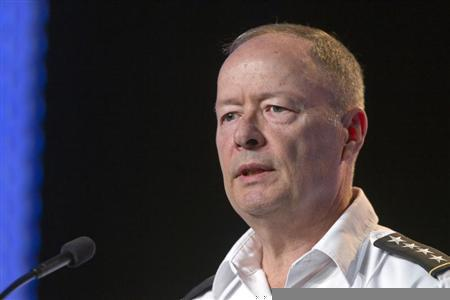 NSA Head Keith Alexander Expected To Step Down In 2014