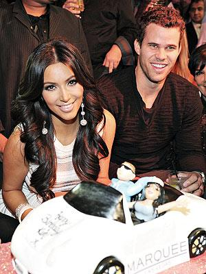 Kris Humphries Auctions Kim Kardashian Engagement Ring