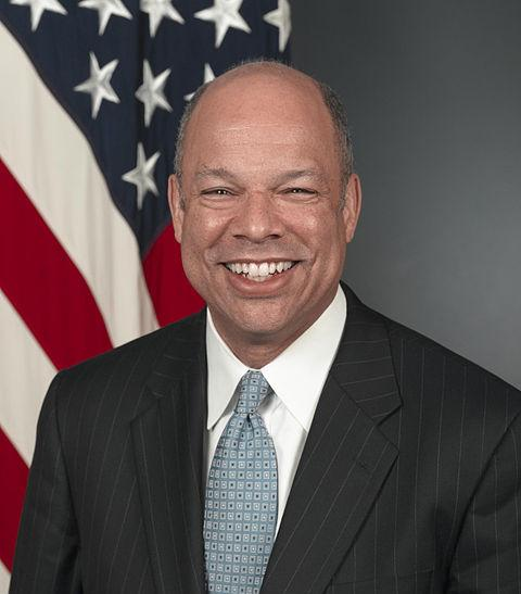 Obama To Nominate Jeh Johnson As Homeland Security Secretary