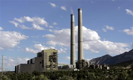Power Plants Vulnerable To Hackers