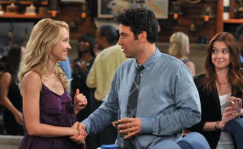 'How I Met Your Mother' Season 9 Spoilers: What Happened In Episode 6, 'Knight Vision'? [RECAP]