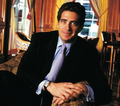 Who Is Jeff Soffer? All About The Billionaire Vanity Fair Claims Had An Affair With Gwyneth Paltrow