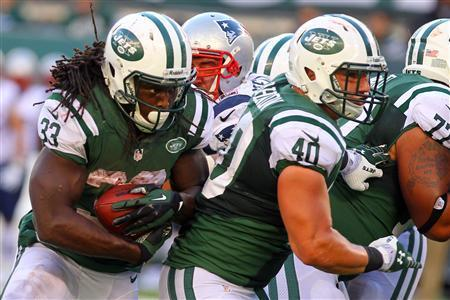 Jets Surprise Patriots With Overtime Field Goal