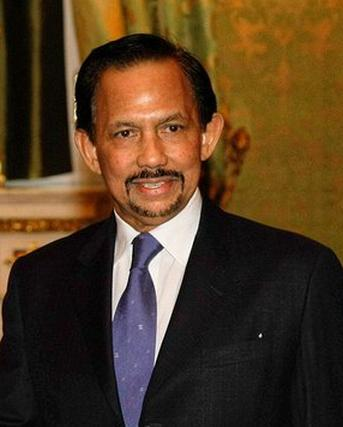 Tiny Oil-Rich Sultanate Of Brunei To Introduce Harsh Sharia Law